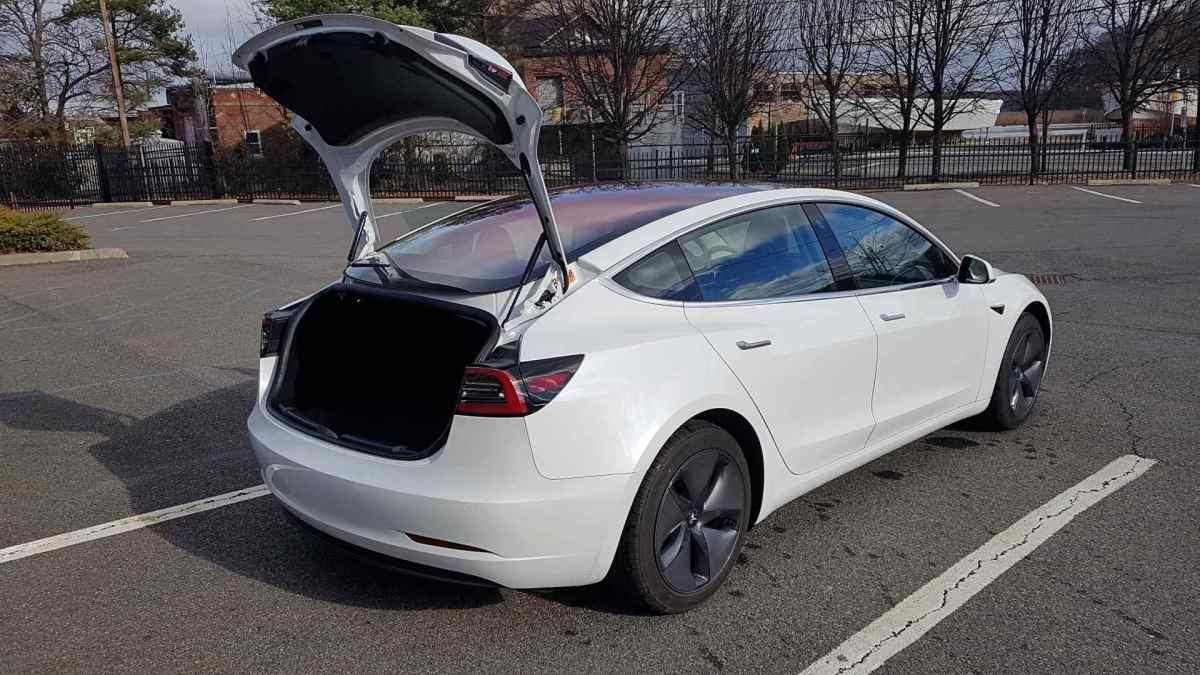 ¿Que os parecen los precios del Tesla Model3 en España?